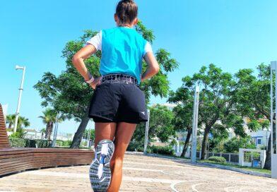 Corsa e caldo: come regolarsi